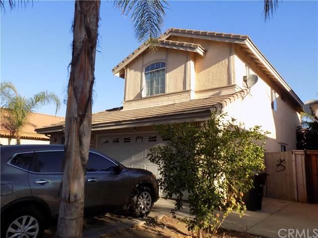 508 Granite View Drive, Perris, CA 92571 (#SW19224509) :: California Realty Experts