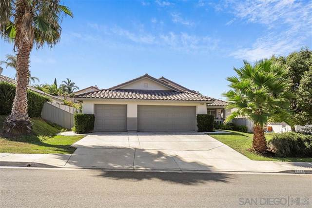 9325 Francis Dr, Spring Valley, CA 91977 (#190051910) :: California Realty Experts