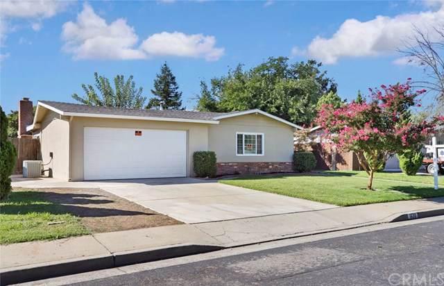 1630 Primrose Avenue, Merced, CA 95340 (#MC19224472) :: The Najar Group