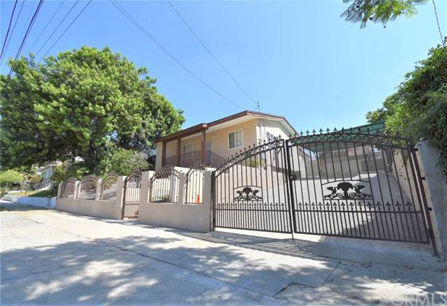 1322 Manzanita Street, Los Angeles (City), CA 90027 (#DW19224439) :: Steele Canyon Realty