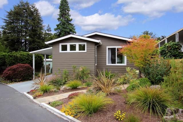 41 Knollwood Drive #41, Aptos, CA 95003 (#ML81769301) :: California Realty Experts