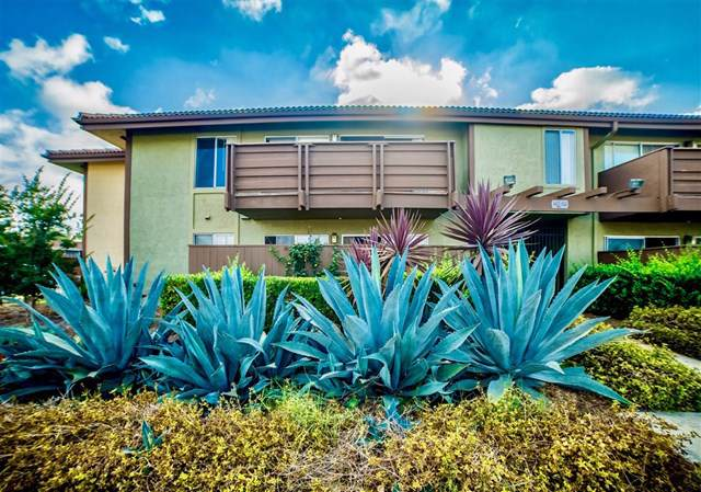 615 Fredricks Ave #147, Oceanside, CA 92058 (#190051908) :: Mainstreet Realtors®