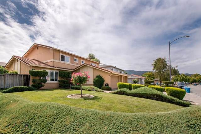 700 Georgetown Place, Gilroy, CA 95020 (#ML81768604) :: Compass California Inc.
