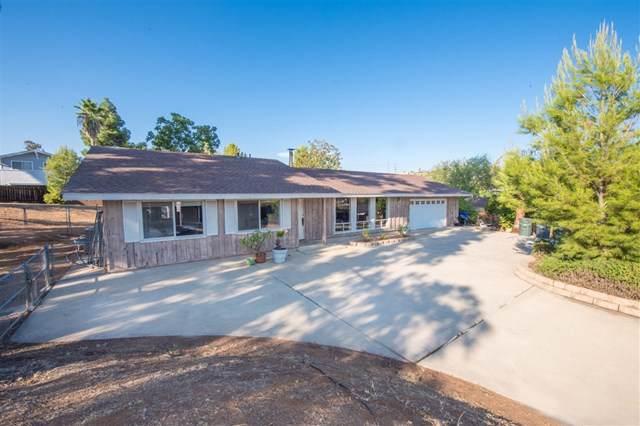 13550 Adlai Lane, Lakeside, CA 92040 (#190051904) :: California Realty Experts