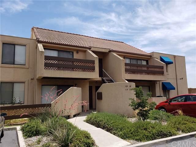 2266 Bradford Avenue #124, Highland, CA 92346 (#IV19224555) :: RE/MAX Empire Properties
