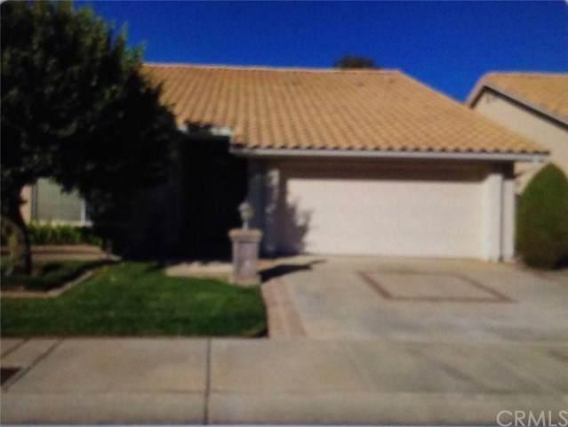 1349 Fairway Oaks Avenue, Banning, CA 92220 (#SW19224079) :: Allison James Estates and Homes