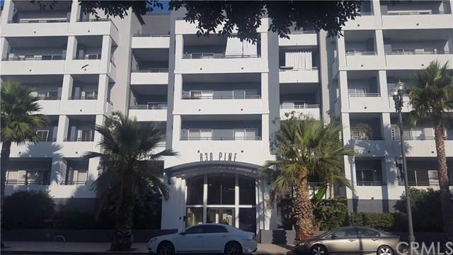 838 Pine Avenue #307, Long Beach, CA 90813 (#TR19218144) :: Bob Kelly Team