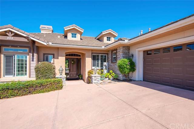 888 Auklet Court, Arroyo Grande, CA 93420 (#PI19223680) :: The Houston Team | Compass
