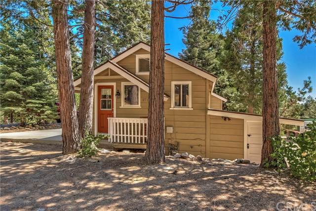 271 La Casita Drive, Twin Peaks, CA 92352 (#EV19224609) :: Millman Team