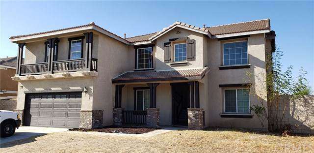 16556 Coriander Place, Fontana, CA 92337 (#CV19224492) :: Mainstreet Realtors®