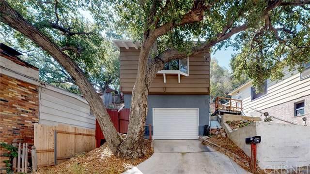 6934 Treasure, Hollywood Hills, CA 90068 (#SR19224603) :: Bob Kelly Team