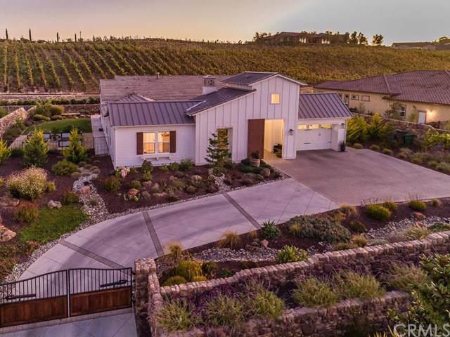 1453 Mesa Road, Nipomo, CA 93444 (#PI19219917) :: Allison James Estates and Homes