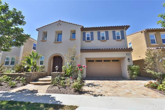 12 Starflower, Lake Forest, CA 92630 (#AR19207503) :: RE/MAX Masters