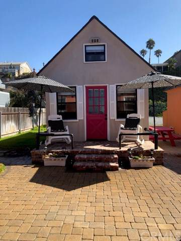 704 N The Strand #23, Oceanside, CA 92054 (#PW19224601) :: Allison James Estates and Homes