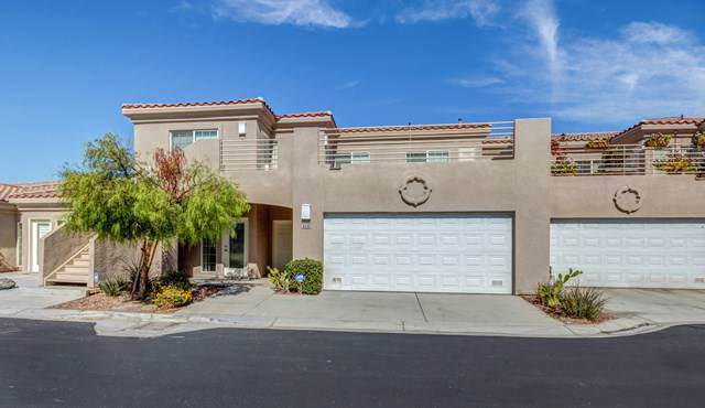 30353 Crown Street #103, Cathedral City, CA 92234 (#219030301DA) :: J1 Realty Group