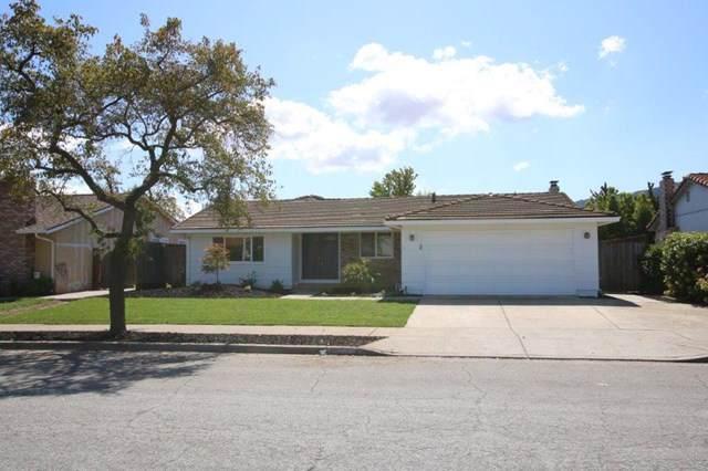 1050 Ortega Circle, Gilroy, CA 95020 (#ML81769354) :: Bob Kelly Team