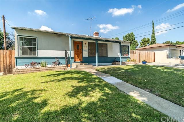 415 Springfield Street, Claremont, CA 91711 (#CV19224614) :: RE/MAX Innovations -The Wilson Group