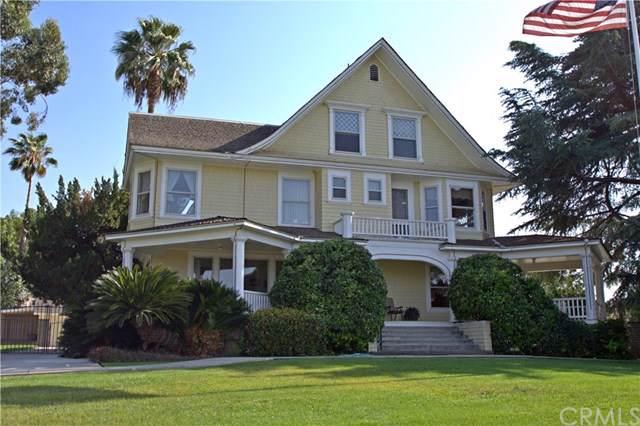 1580 Elizabeth Street, Redlands, CA 92373 (#EV19224626) :: A G Amaya Group Real Estate