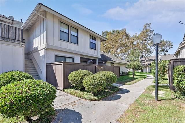 9055 Brownstone Circle #67, Cypress, CA 90630 (#PW19224635) :: Mainstreet Realtors®