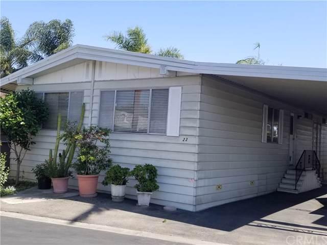 8111 Stanford Avenue #23, Garden Grove, CA 92841 (#PW19224638) :: Heller The Home Seller