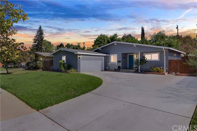 735 Esther Way, Redlands, CA 92373 (#EV19224347) :: The Costantino Group | Cal American Homes and Realty