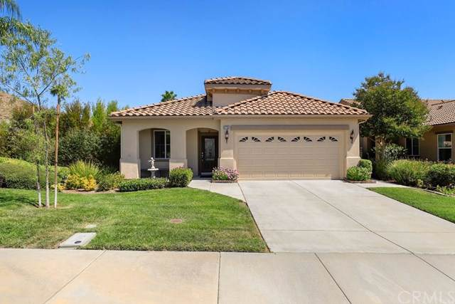 27752 Whisperwood Drive, Menifee, CA 92584 (#SW19223195) :: Bob Kelly Team