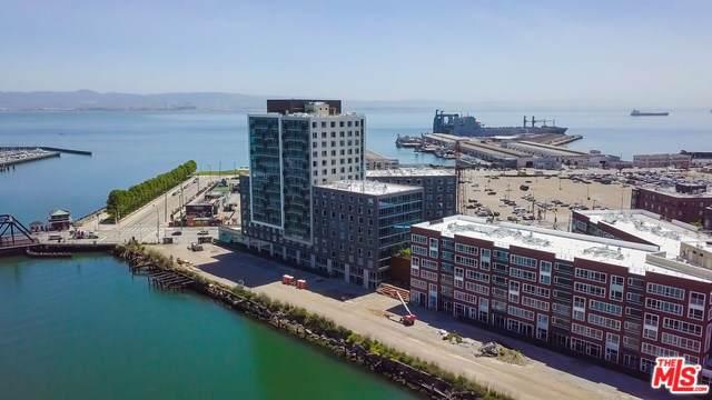 1000 3rd Street #1202, San Francisco, CA 94158 (#19511582) :: J1 Realty Group