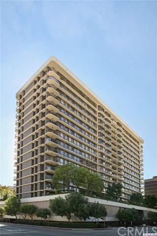 222 Monterey Road #706, Glendale, CA 91206 (#319003782) :: The Brad Korb Real Estate Group