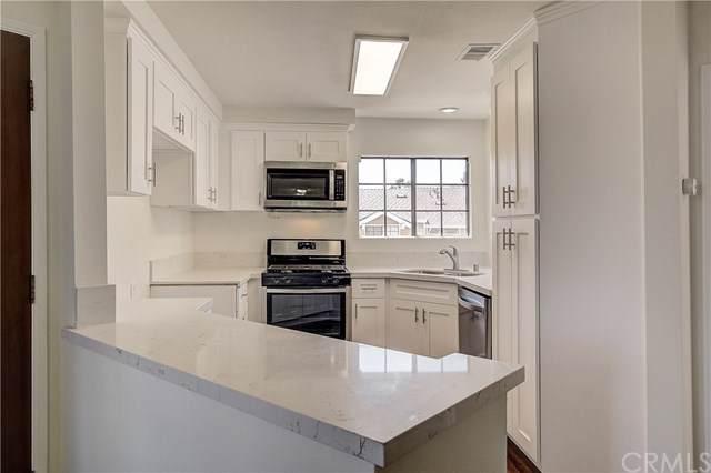 1882 W Falmouth Avenue #56, Anaheim, CA 92801 (#OC19224405) :: Allison James Estates and Homes