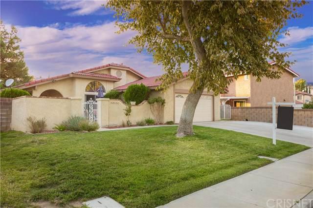 43741 Rogier Street, Lancaster, CA 93535 (#SR19220747) :: Mainstreet Realtors®