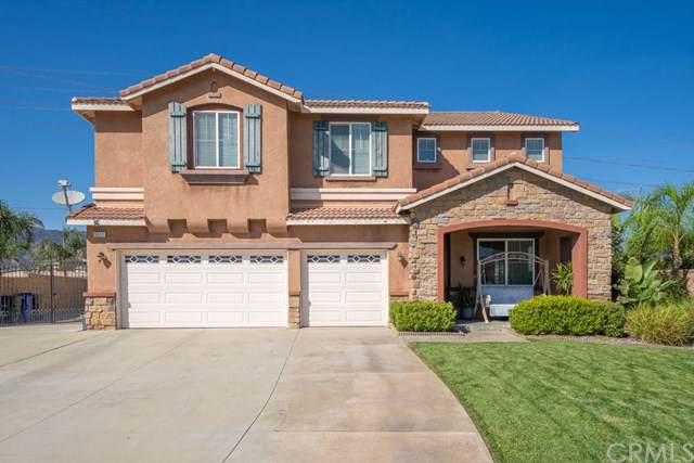 5511 Coralwood Place, Fontana, CA 92336 (#OC19224655) :: Allison James Estates and Homes