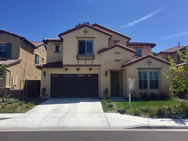 213 Flores Ln, Vista, CA 92083 (#190052130) :: Fred Sed Group