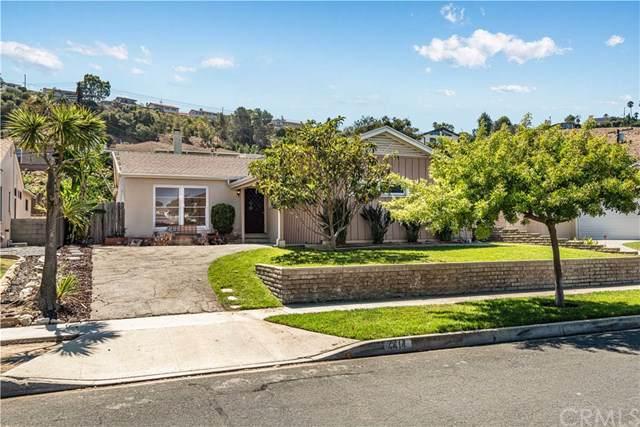 4414 Highgrove, Torrance, CA 90505 (#SB19224613) :: RE/MAX Empire Properties