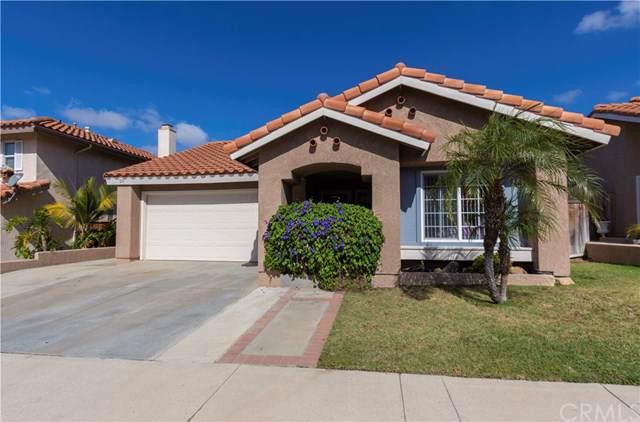 29 Alumbre, Rancho Santa Margarita, CA 92688 (#OC19223863) :: RE/MAX Masters