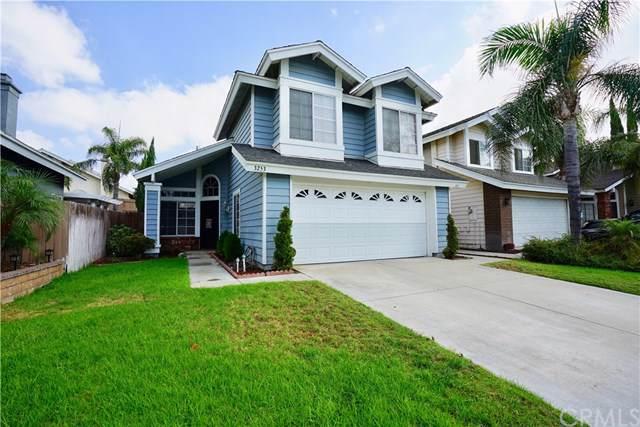 3253 Canary Court, Ontario, CA 91761 (#IG19224659) :: Allison James Estates and Homes