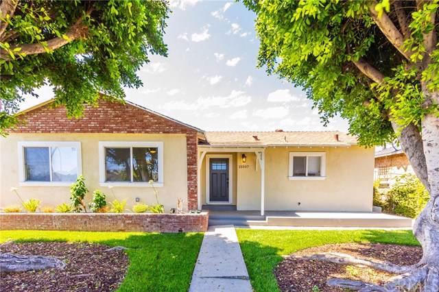 13307 Terra Bella Street, Pacoima, CA 91331 (#DW19224683) :: Heller The Home Seller