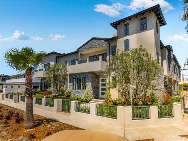 111 Vista Del Mar A, Redondo Beach, CA 90277 (#SB19224448) :: California Realty Experts