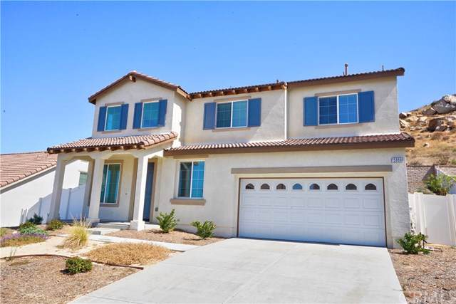 15966 Sand Hills Court, Moreno Valley, CA 92555 (#OC19224518) :: Heller The Home Seller