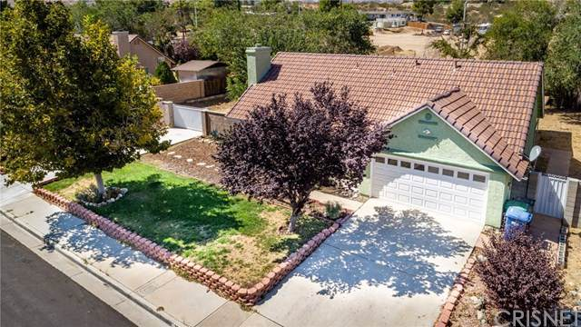37335 Hazel Court, Palmdale, CA 93550 (#SR19224685) :: Allison James Estates and Homes