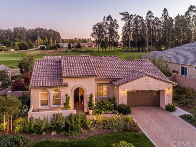 1699 Trilogy Pkwy, Nipomo, CA 93444 (#PI19223076) :: Allison James Estates and Homes