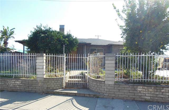 1332 Murchison Avenue, Pomona, CA 91768 (#OC19223089) :: RE/MAX Innovations -The Wilson Group