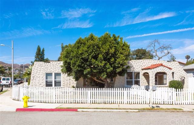 1943 Channel Drive, Ventura, CA 93001 (#OC19208811) :: Rogers Realty Group/Berkshire Hathaway HomeServices California Properties