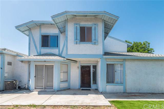 4612 Mesa Boulevard, Chino Hills, CA 91709 (#TR19224699) :: RE/MAX Innovations -The Wilson Group