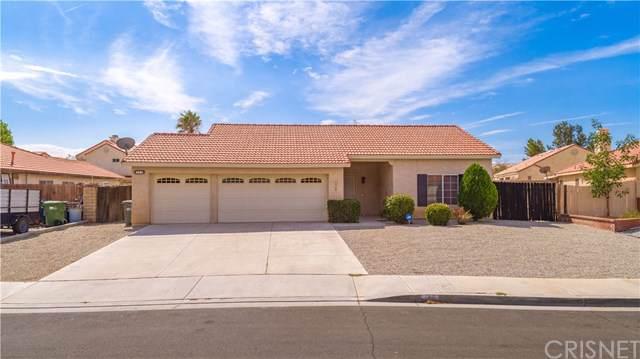 4028 Karling Place, Palmdale, CA 93552 (#SR19220658) :: Go Gabby