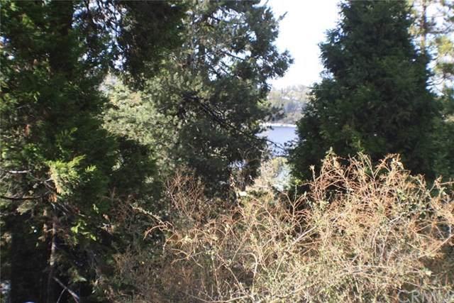 0 Mittry 0 Jasmine Drive, Lake Arrowhead, CA 92352 (#EV19224710) :: Go Gabby