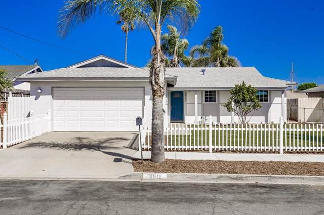 4912 Roja Dr, Oceanside, CA 92057 (#190052145) :: Mainstreet Realtors®