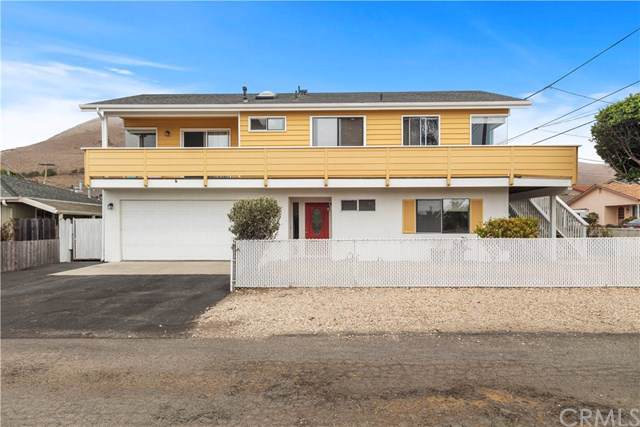 401 Java Street, Morro Bay, CA 93442 (#NS19224743) :: RE/MAX Parkside Real Estate