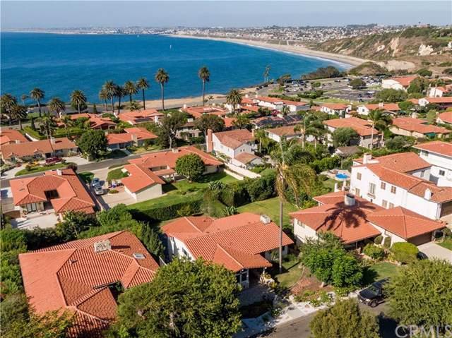 441 Via Almar, Palos Verdes Estates, CA 90274 (#PV19223958) :: Millman Team