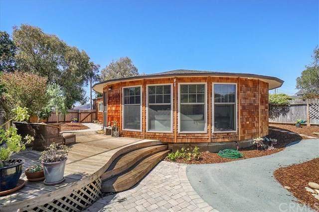 1858 13th Street, Los Osos, CA 93402 (#SP19224356) :: Allison James Estates and Homes