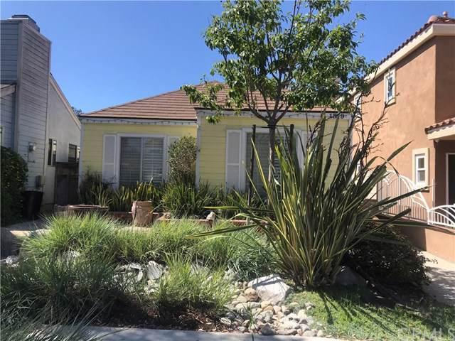 1319 Alabama Street, Huntington Beach, CA 92648 (#OC19224751) :: Upstart Residential
